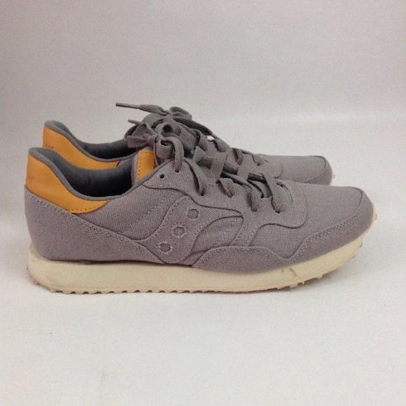 Saucony Dxn Trainer Cl Athletic Women/'s Shoes Size